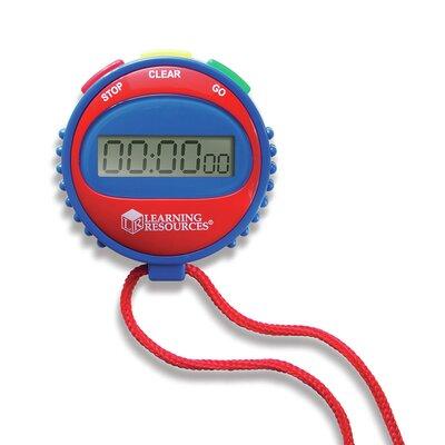 Simple Stopwatch LER0808