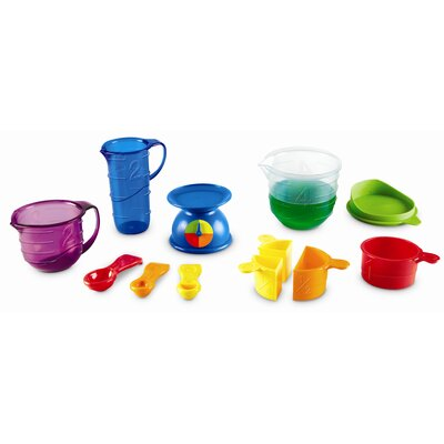 Primary Science Mix and Measure Set LER2783