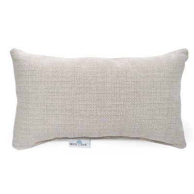Hybrid Smoke Outdoor Pillow Product Type: Lumbar Pillow