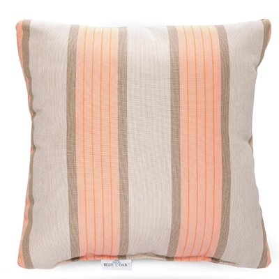 Cove Cameo Outdoor Pillow Product Type: Throw Pillow