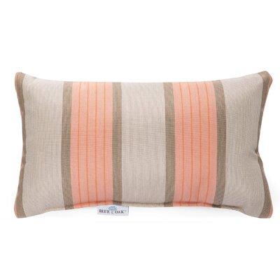 Cove Cameo Outdoor Pillow Product Type: Lumbar Pillow