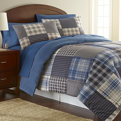 Comforter Set Size: King/California King MFNCMKGSMP
