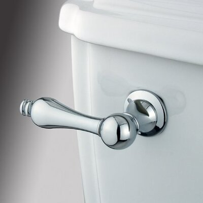 Decorative Metal Tank Lever Arm Finish: Polished Chrome