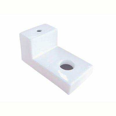 Castle Bathroom Sink Holder