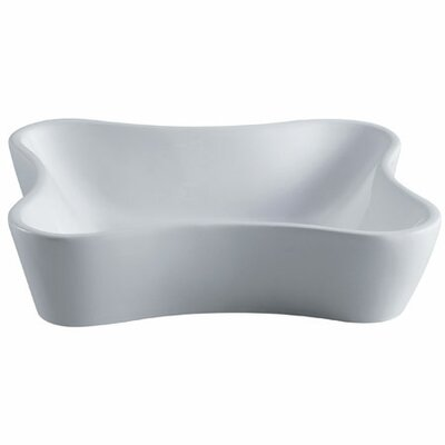 Nuevo Specialty Vessel Bathroom Sink