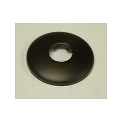 Hot Springs Shower Flange Finish: Oil Rubbed Bronze