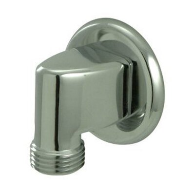 Brass Supply Elbow Finish: Chrome