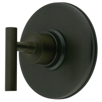 South Beach Shower Volume Controller Finish: Oil Rubbed Bronze