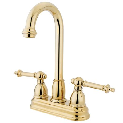 Templeton Touchless Hot & Cold Water Dispenser Finish: Polished Brass