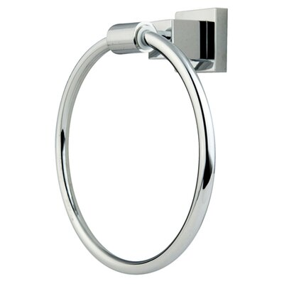 Furniture-Elements of Design Claremont Wall Mounted Towel Ring
