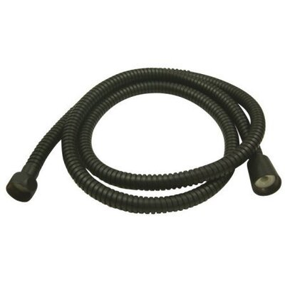 Hot Springs Hose Finish: Oil Rubbed Bronze