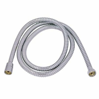 59 Single Interlock Shower Hose