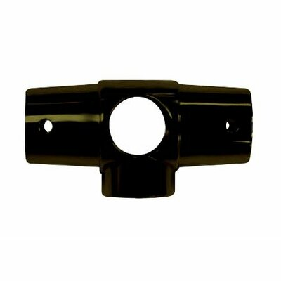 5 Hole Shower Ring Connector Finish: Oil Rubbed Bronze