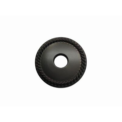 Accents Decorative Escutcheon Finish: Dark Bronze