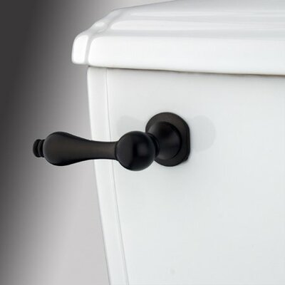Decorative Metal Tank Lever Arm Finish: Oil Rubbed Bronze