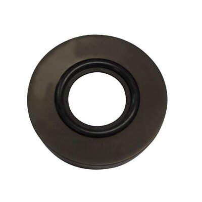 South Beach Mounting Vessel Sink Ring Finish: Oil Rubbed Bronze
