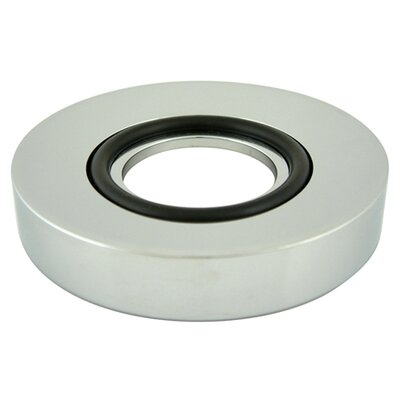 South Beach Mounting Vessel Sink Ring Finish: Polished Chrome