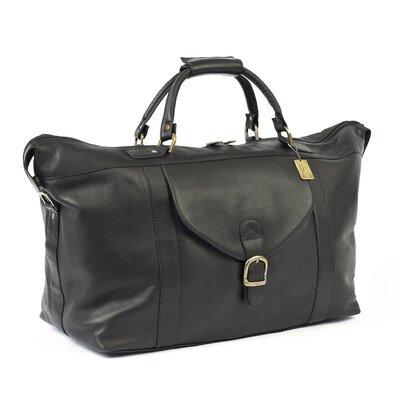 """12"""" Duffel Bag Color: Black"""
