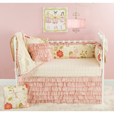 Baby bedding roses - TheFind