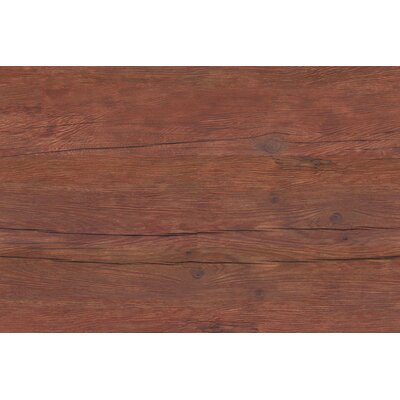 7 x 46 x 9.5mm Luxury Vinyl Plank in Antique