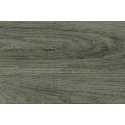 7 x 46 x 9.5mm Luxury Vinyl Plank in Dove