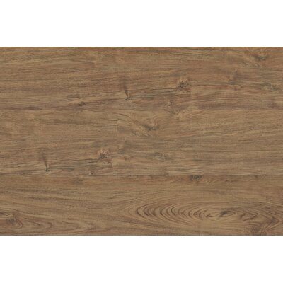 7 x 46 x 9.5mm Luxury Vinyl Plank in Fawn