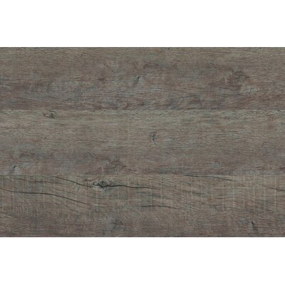 7 x 46 x 9.5mm Luxury Vinyl Plank in Galleon