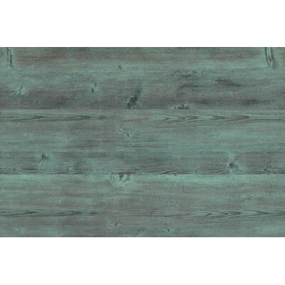 7 x 46 x 9.5mm Luxury Vinyl Plank in Seaside