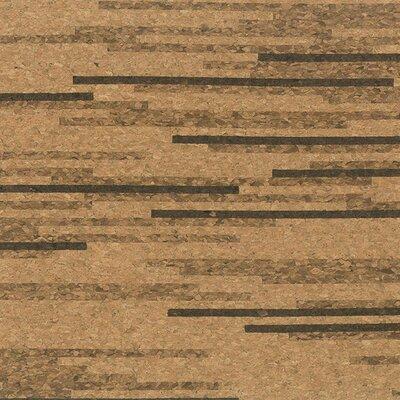 12 Cork Flooring in Tigress