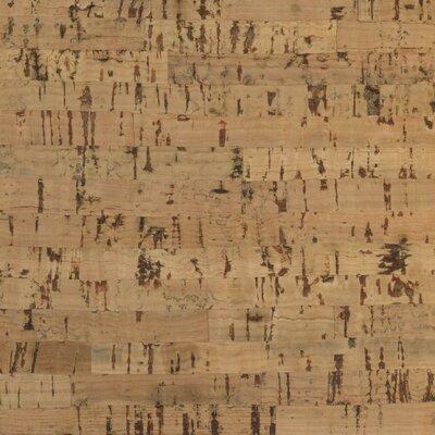 Shoshone 12 Cork Flooring in Tellus