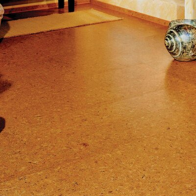 12 Cork Flooring in Athene Cr�me