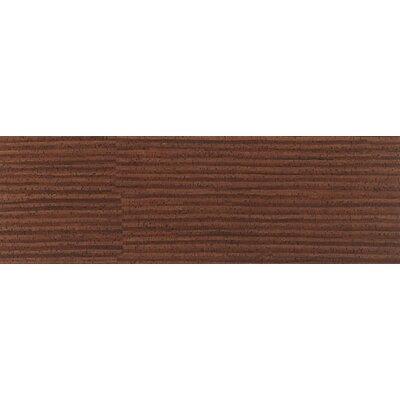 12 Cork Flooring in Iris Mocha
