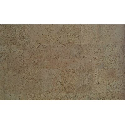 Plank 10.5mm Cork Laminate in Matte Aphrodite Olive