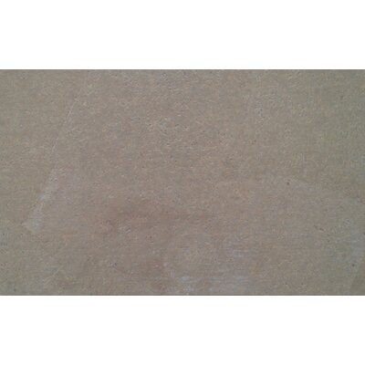 Plank 7 x 46 x 10.5mm Cork Laminate in Matte Concrete
