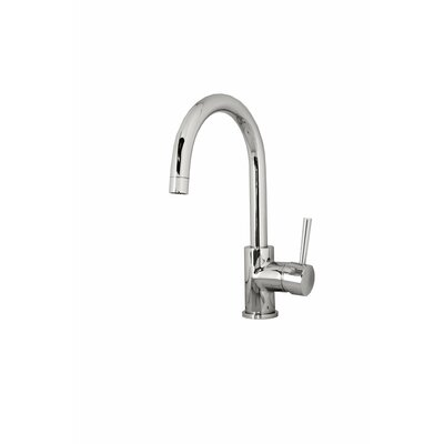 Keplen Single Handle Single Hole Kitchen Faucet