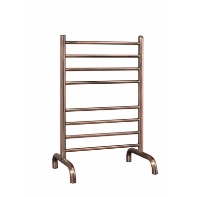 Koze Free Standing Electric Towel Warmer Finish: Oil Rubbed Bronze