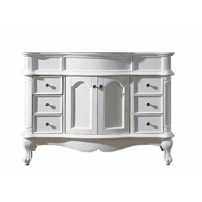 Norhaven 47 Bathroom Vanity Cabinet