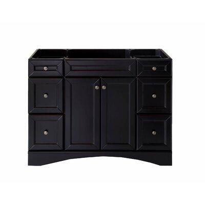 Talisa 48 Bathroom Vanity Cabinet