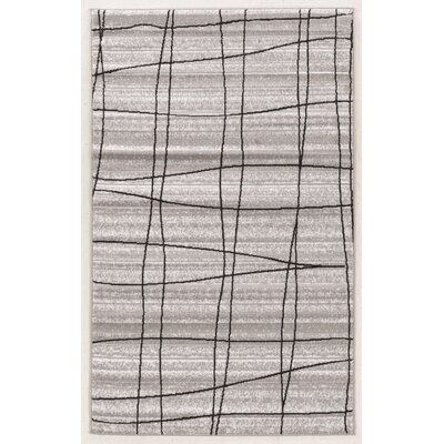 Crawford Gray Area Rug