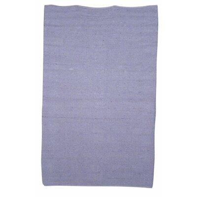 Flip Flop Berber Violet Kids Rug Rug Size: Rectangle 53 x 76