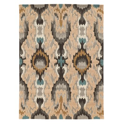 Trio Rug Rug Size: Rectangle 110 x 210