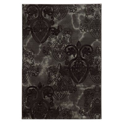 Jewel Rug Rug Size: Rectangle 8 x 104