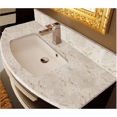 Dune 41 Single Bathroom Vanity Top