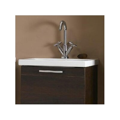 Luna 20 Single Bathroom Vanity Top