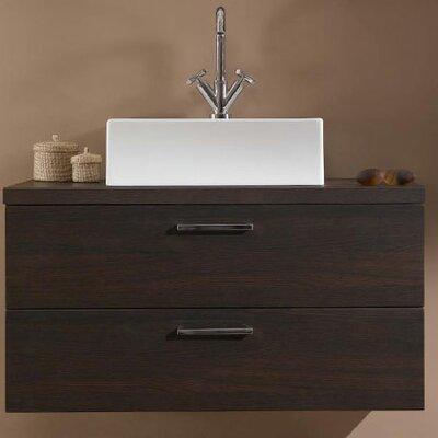 Aurora 30 Single Bathroom Vanity Set