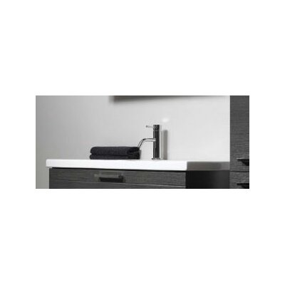 Luna Fitted Solid Surface 39