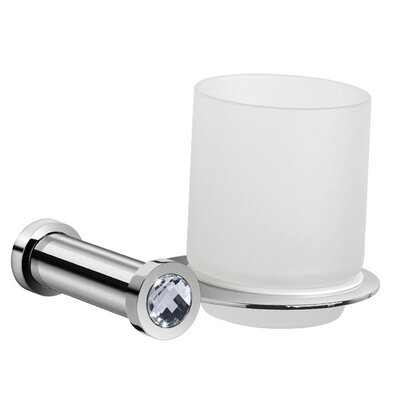 Moonlight Toothbrush Holder Finish: Chrome Windisch 85516MCRB
