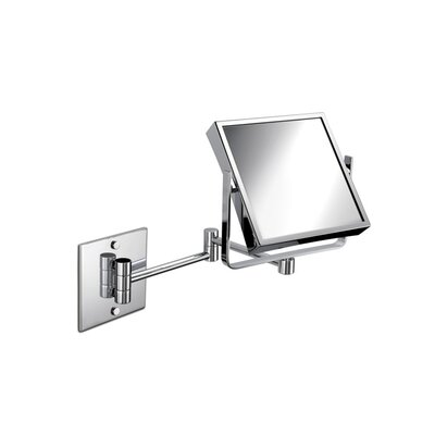 Windisch by Nameeks Makeup Mirror - Finish: Satin Nickel at Sears.com