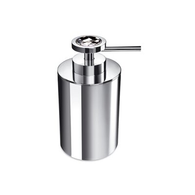 Moon Light Soap Dispenser