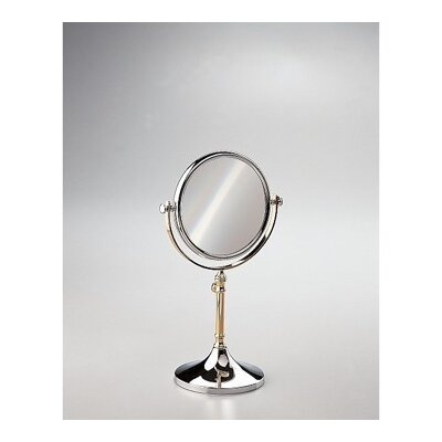Windisch by Nameeks Stand Makeup Mirror - Finish: Gold at Sears.com